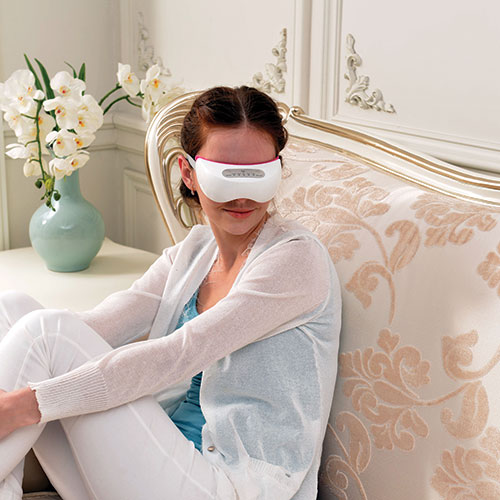 Verseo Eye Spa Massager