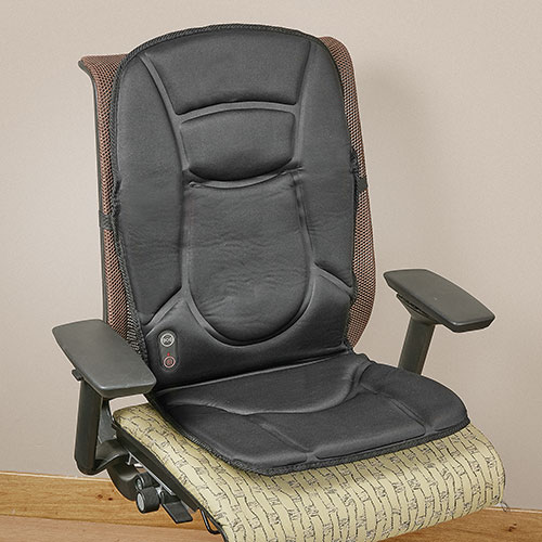 Spa Massage Seat Topper - 2 Pack