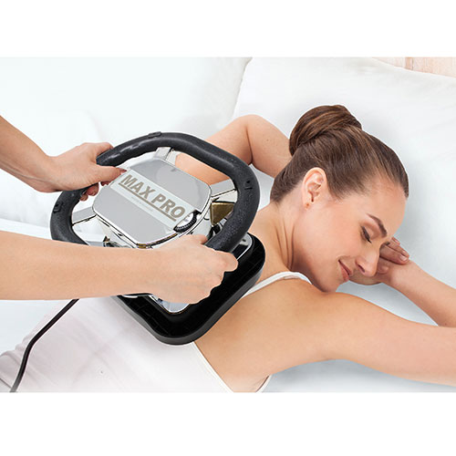 Max Pro Heavy-Duty Massager