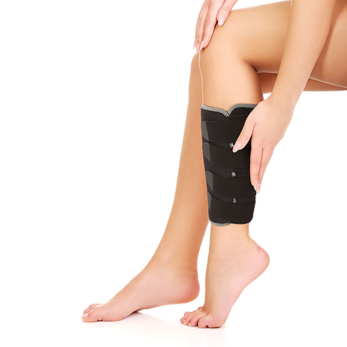 Calf Support Max Adjustable Calf Support - 2 Pack