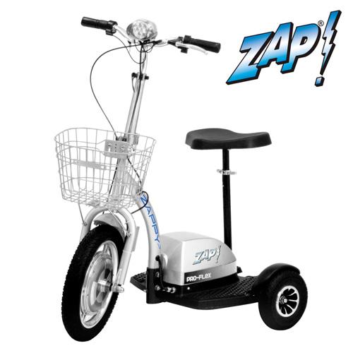 Zappy Pro Flex