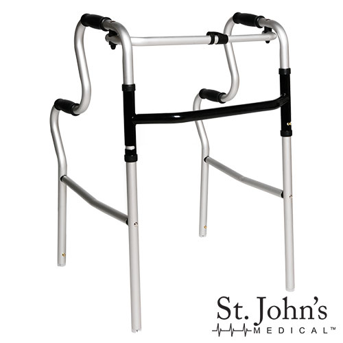 St. John's Medical Walker - 300lb. Capacity