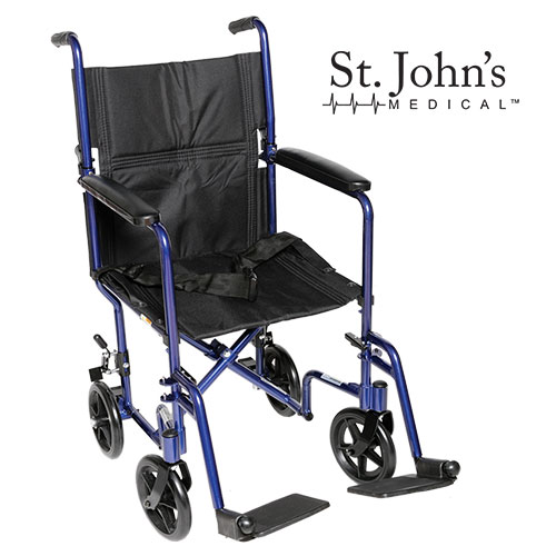 St. John's Medical Wheel Chair