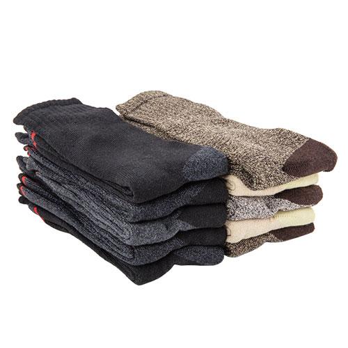 Comfort Blend Socks