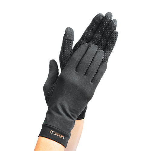 Copper+ Grip Gloves - 2 Pack