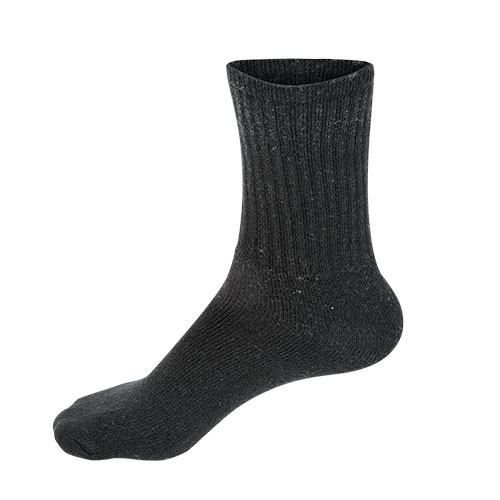 Fourcast Men's Crew Socks - 3 Pack