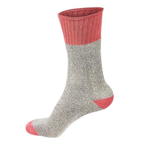 Rockwell Women's Thermal Socks - 10 Pack
