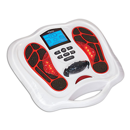 Circulation Plus Massager with Stimulation