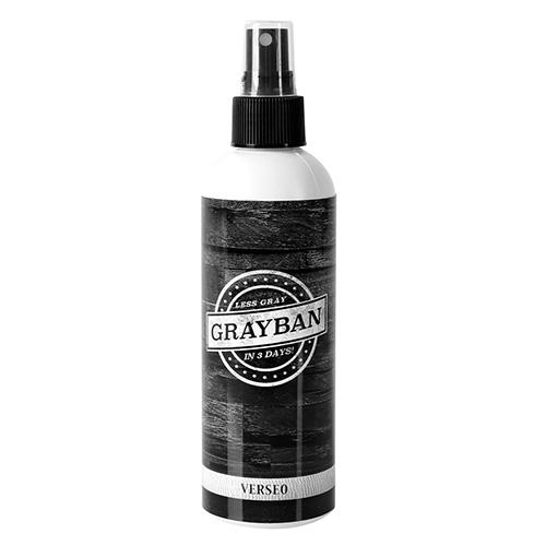 GrayBan Anti Gray Solution - 2 Pack