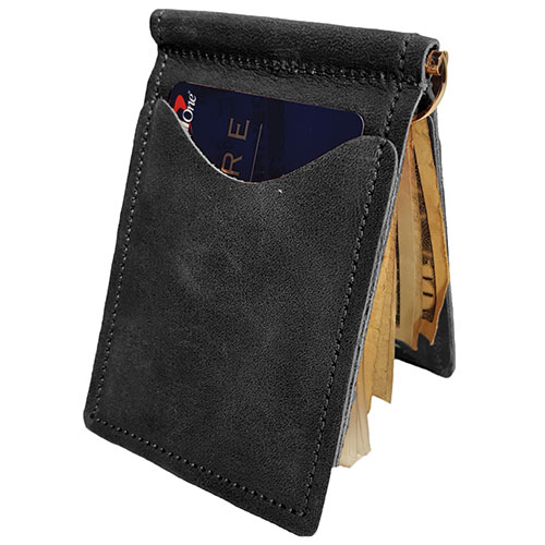 Back Saver Wallet