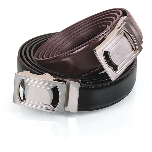 Ideaworks Men's Custom Link Belts