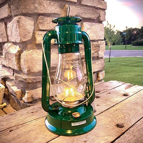 Glo-Brite 15 inch Supreme Lantern