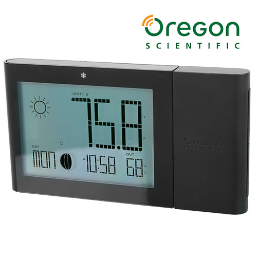 Oregon Scientific Weather Forecaster