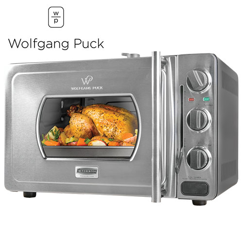 Wolfgang Puck Pressure Cooker