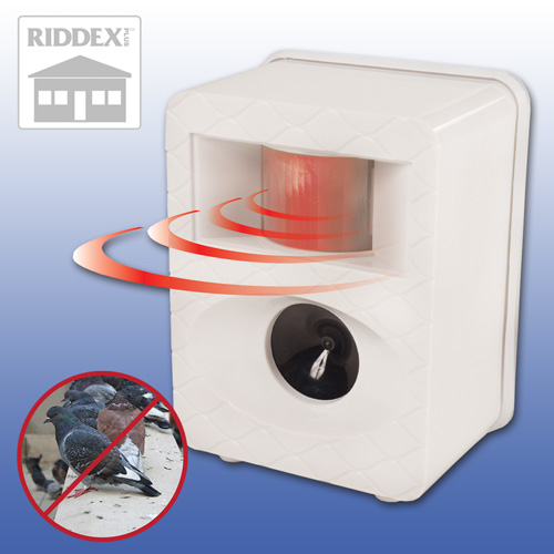 Riddex Bird Repeller