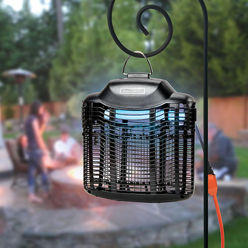 Stinger Electric Bug Zapper