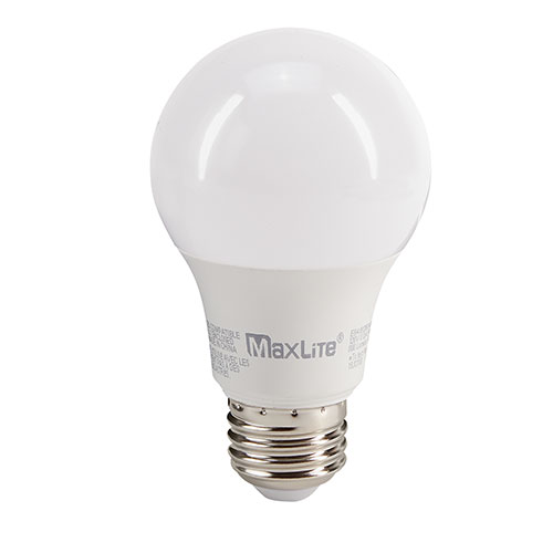 MaxLite LED Light Bulbs - 12 Pack