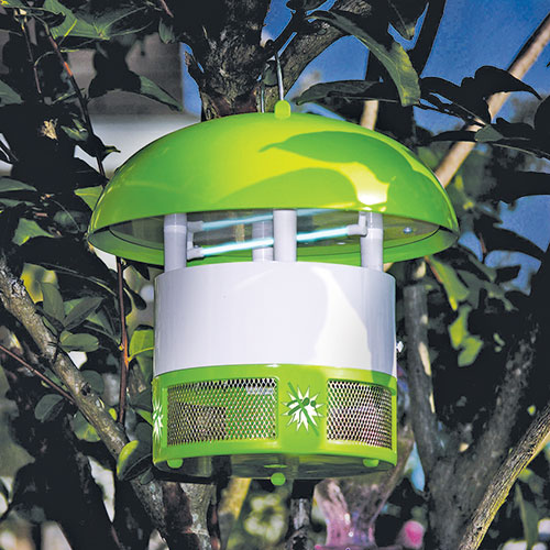 Viatek Patio Mosquito Trap