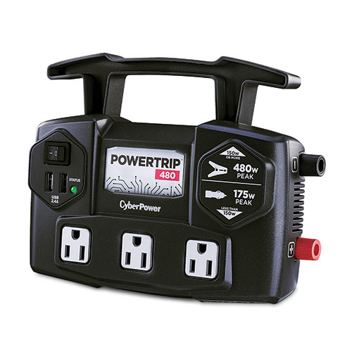 Cyberpower 480 Watt Inverter
