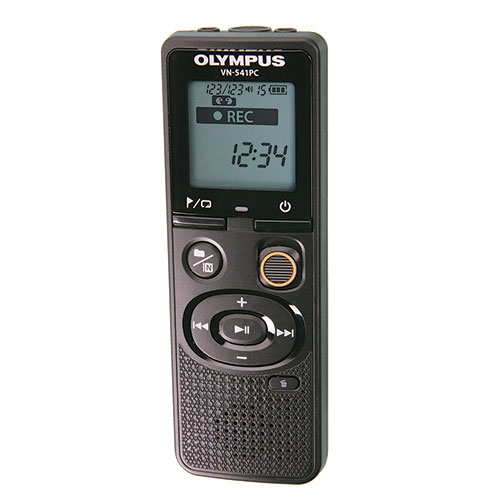 Olympus 4GB Recorder with PC Direct