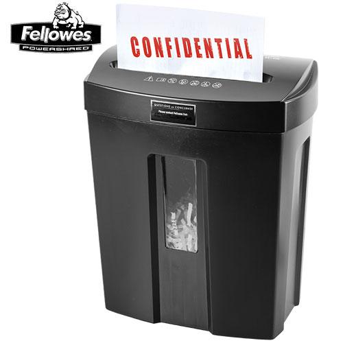 Fellowes 6-Sheet Paper Shredder