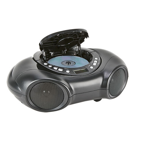 Onn CD/Bluetooth Boombox