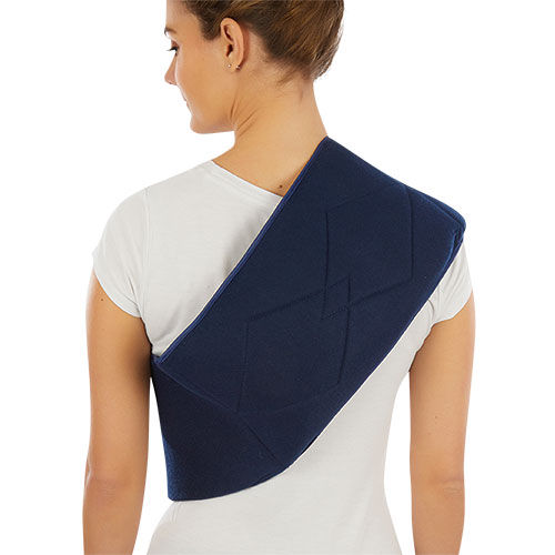 Therapeutic Heated Support Belt