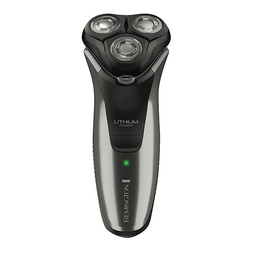 Remington R6 WETech Power Series Rotary Shaver