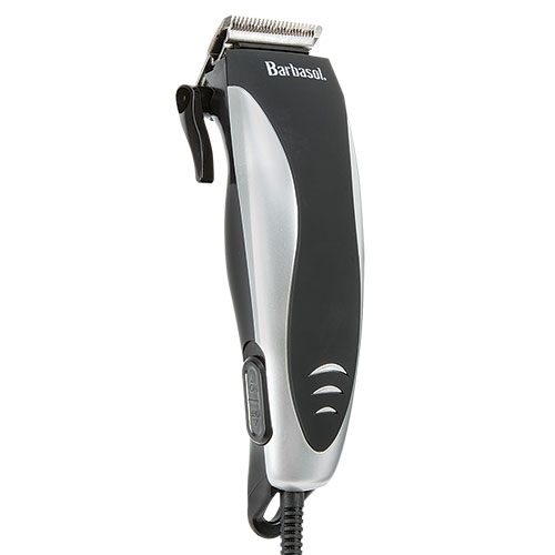 Barbasol Pro Hair Clipper Set