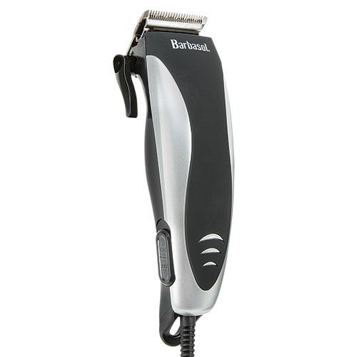 Barbasol Pro Hair Clipper Set