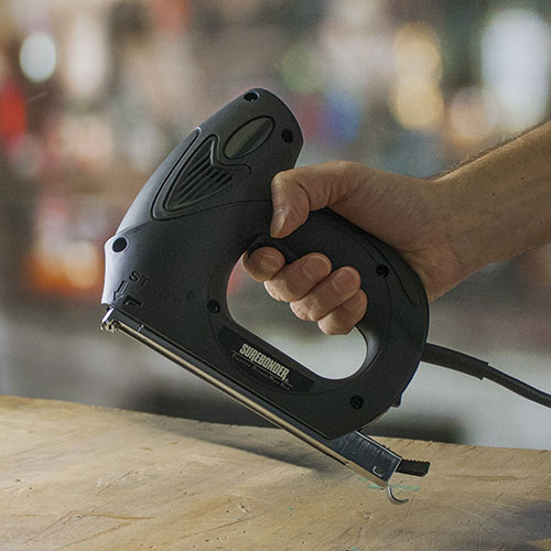 Surebonder Electric Staple Gun