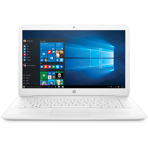 HP 32G Stream Laptop with 1.6GHZ