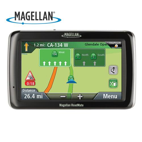 Magellan Roadmate 5045LM GPS