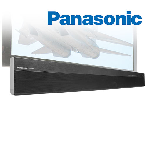 Panasonic Bluetooth Sound Bar