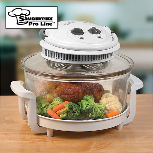 Proline Convection Oven