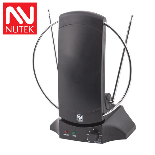 Nutek Digital Indoor Antenna