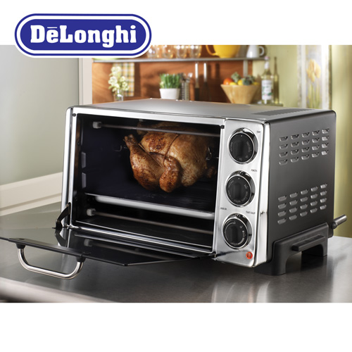 DeLonghi Convection/Rotisserie Oven
