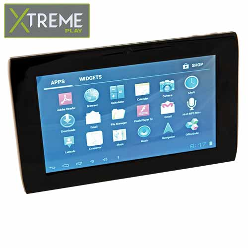 "Xtreme Play 7"" Tablet Computer"