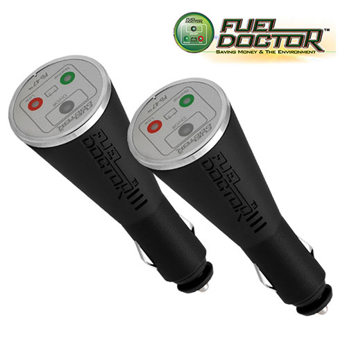Fuel Dr. 2PK Power Conditioner