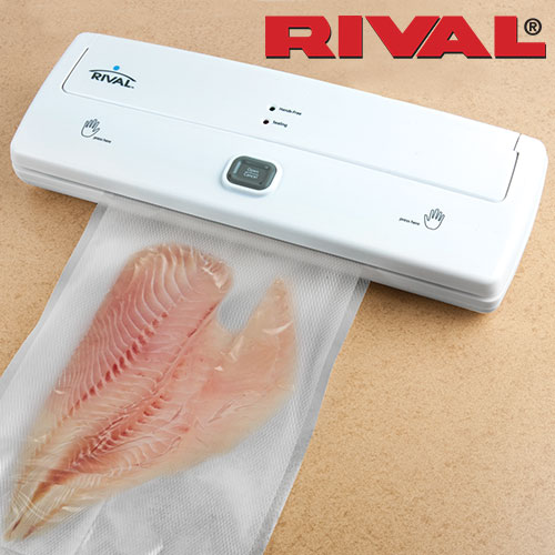 Rival Vacuum Bag Sealer