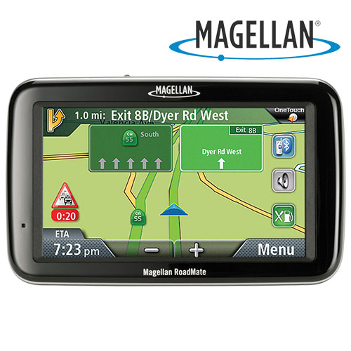Magellan Roadmate 3065 GPS