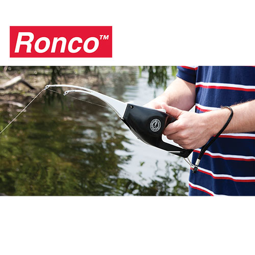 Ronco Pocket Fisherman