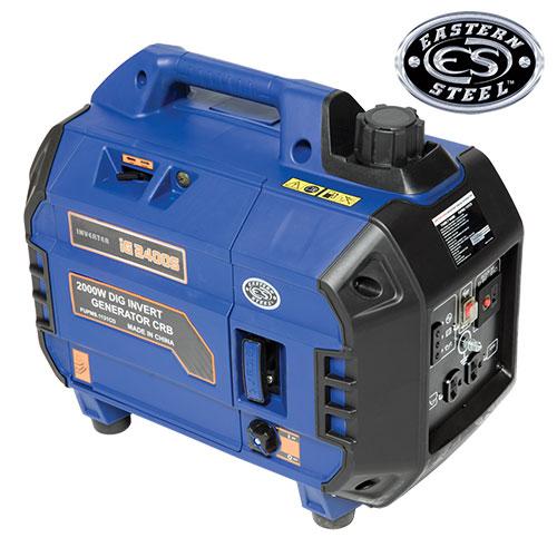 Digital Inverter Generator 2000 Watt