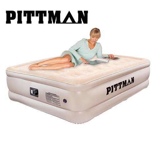 Pittmann Queen Ultra Air Bed