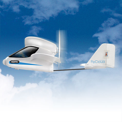Avion FlyCloud Remote Control Plane