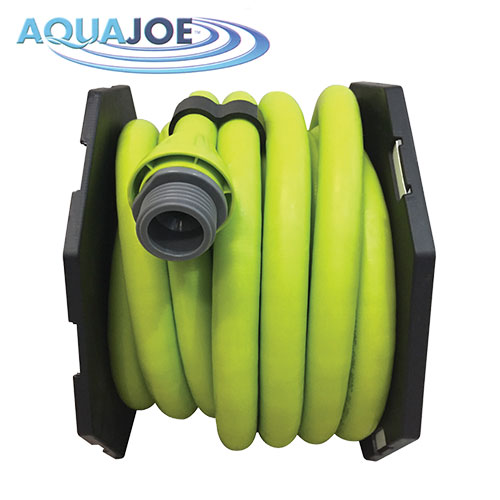 Aqua Joe Gelastex Hose - 75 Foot