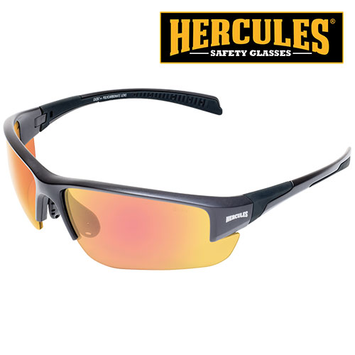 Hercules 7 Safety Sunglasses