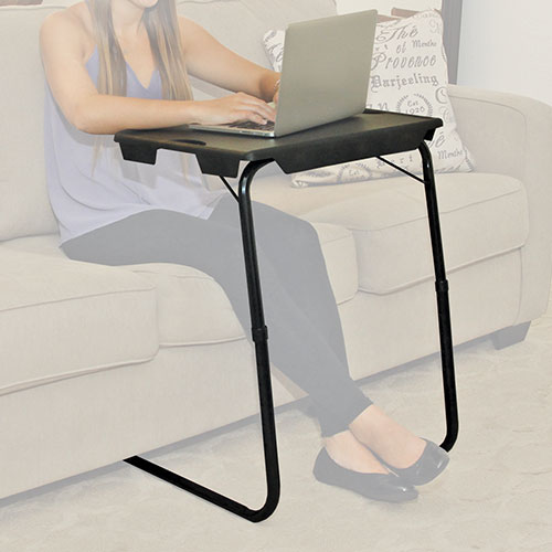 My Table Buddy Portable Desk Tray