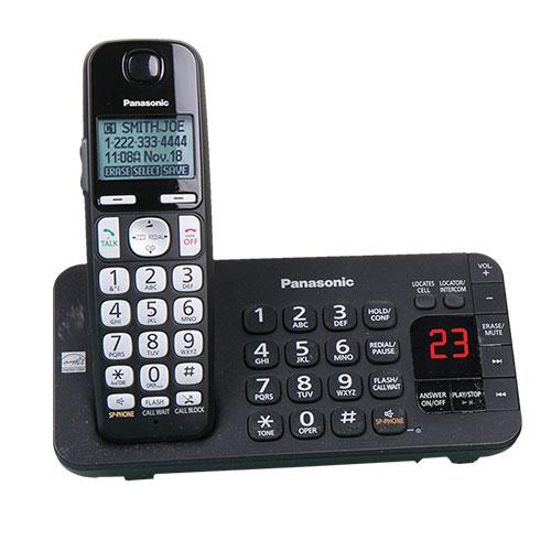 Panasonic 5-Handset Cordless System