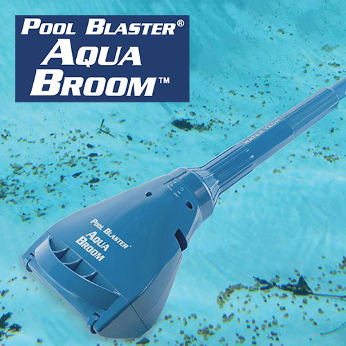 Pool Blaster Aqua Broom XL Ultra